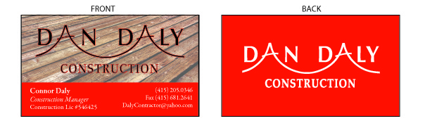 Dan Daly Construction