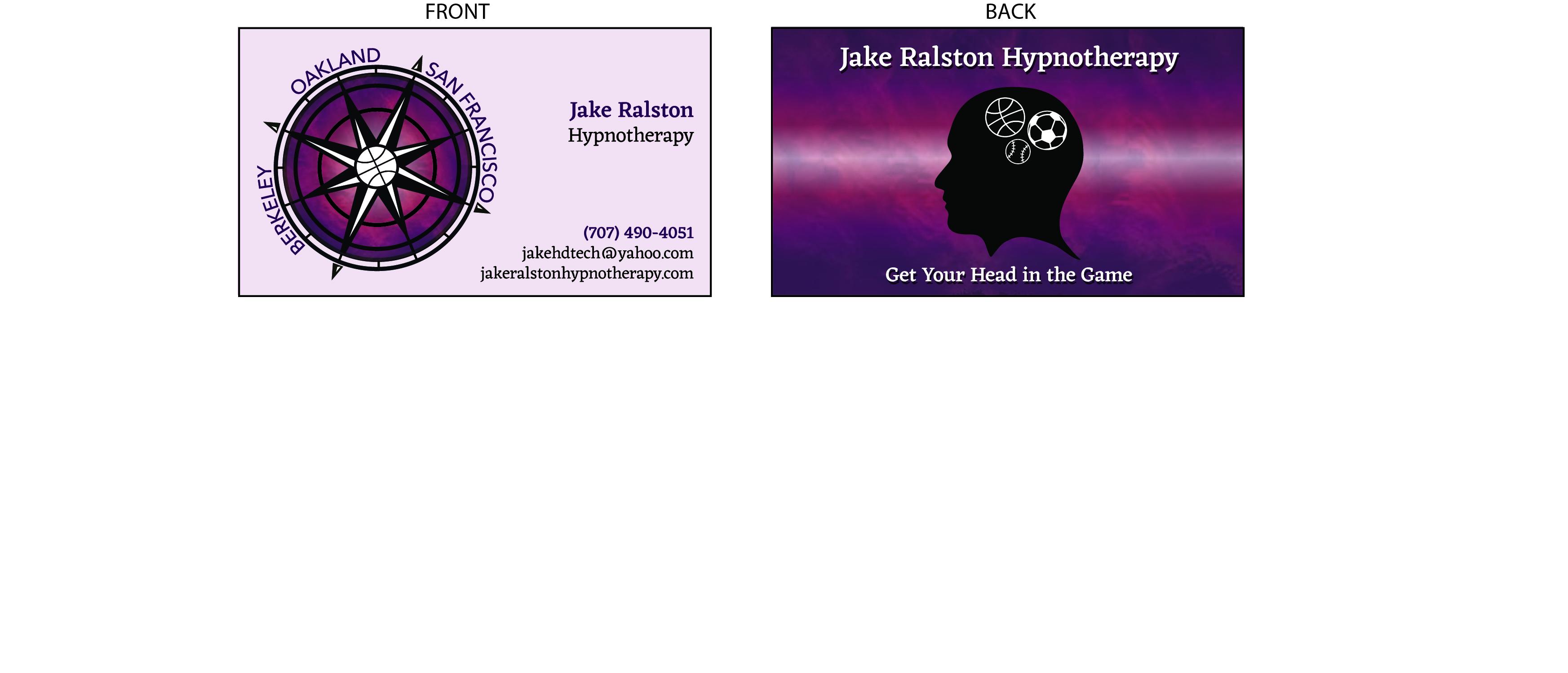 Jake Ralston